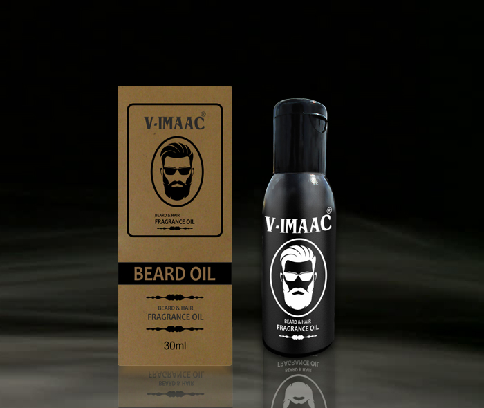 V imaac Beard Oil
