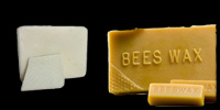 Bees Wax, White, Yellow Beeswax, Manufacturers, Suppliers, Wholesale, Exporters of Bees Wax, White, Yellow Beeswax, Mumbai, India
