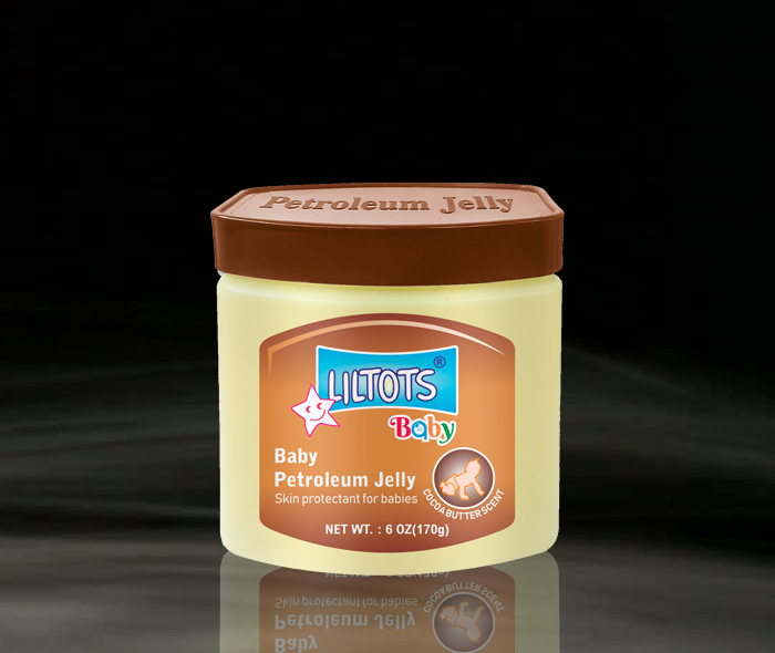 P jelly Cocoa butter